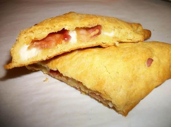 Bacon Gorgonzola Sammie