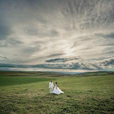 Wedding photographer Andrey Tatarashvili (LuckyAndria). Photo of 23.04.2018