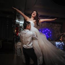 Wedding photographer Oksana Pogrebnaya (Oxana77). Photo of 06.04.2016