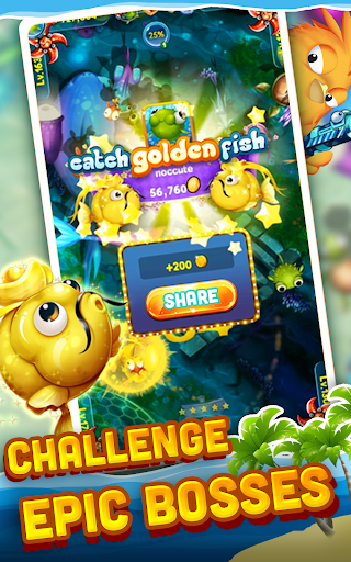 iFish ZingPlay - Fish Shooter apktram screenshots 2