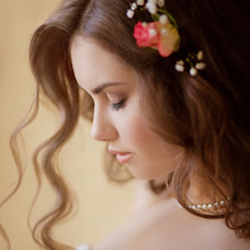 Wedding photographer Svetlana Chepurnaya (chepurnaya). Photo of 14.04.2015