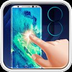 Galaxy S8 - Live Wallpaper icon