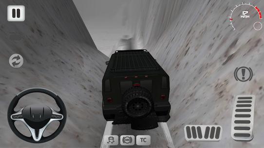 Offroad Car Simulator 5