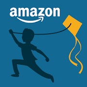 App Icon for Amazon FreeTime Unlimited: Kids Shows, Games, More App in Czech Republic Play Store