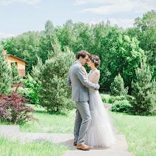 Wedding photographer Anastasiya Barey (nastasibarey). Photo of 08.12.2015