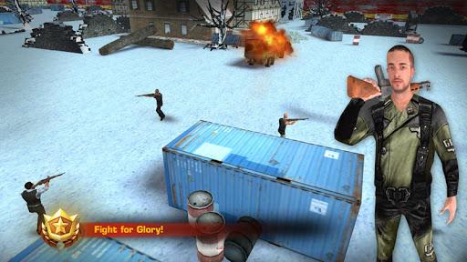 Dinosaur Hunt PvP 1.5 screenshots 2