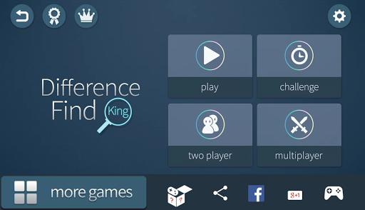 玩免費解謎APP|下載まちがい探しの王 app不用錢|硬是要APP