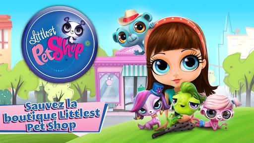Code Triche Littlest Pet Shop APK MOD screenshots 1