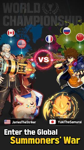 Capsulemon Fight! : Global Monster Slingshot PvP  screenshots 20