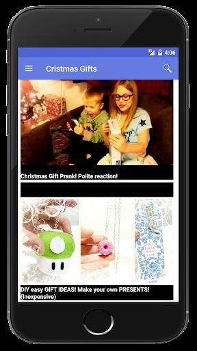 Christmas Gifts Screenshot