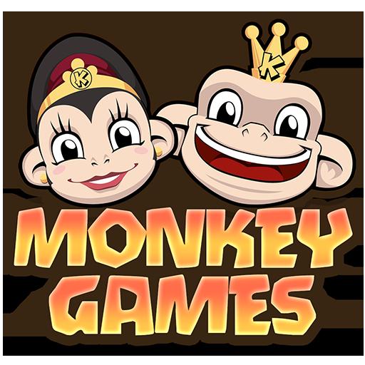 Monkey Games by Kiba&Kumba - Free Game Streaming