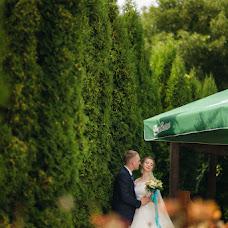 Wedding photographer Evgeniy Slezovoy (slezovoy). Photo of 12.02.2018