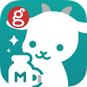 goo milk cleaner icon