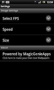 flower wallpaper free screenshot 3