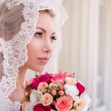 Wedding photographer Valeriya Fernandes (fasli). Photo of 31.01.2018
