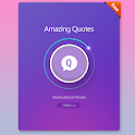 75000 Amazing Quotes icon