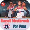 Russell Westbrook Wallpaper 2021 For Fans icon