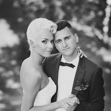Wedding photographer Diana Zhdanova (Zhdany). Photo of 24.08.2015