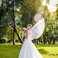 Wedding photographer Olga Ertom (ErtomOlga). Photo of 03.10.2016