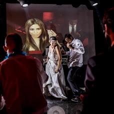 Wedding photographer Andrés Alcapio (alcapio). Photo of 13.04.2017