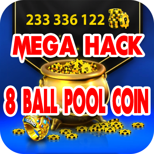 Mega Hack 8 Ball Poll Coin Gameplay