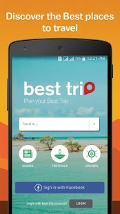 Best Trip - Travel Guide- screenshot thumbnail