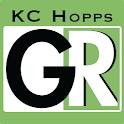 KC Hopps Rewards icon