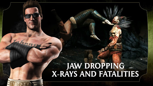 MORTAL KOMBAT X  screenshots 4