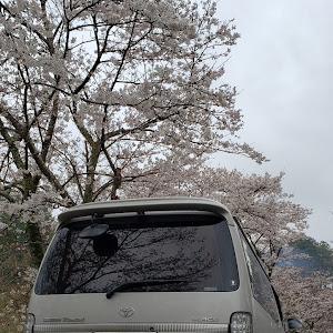 ハイエースワゴン KZH106Wのカスタム事例画像 SHUNさんの2020年03月28日11:53の投稿