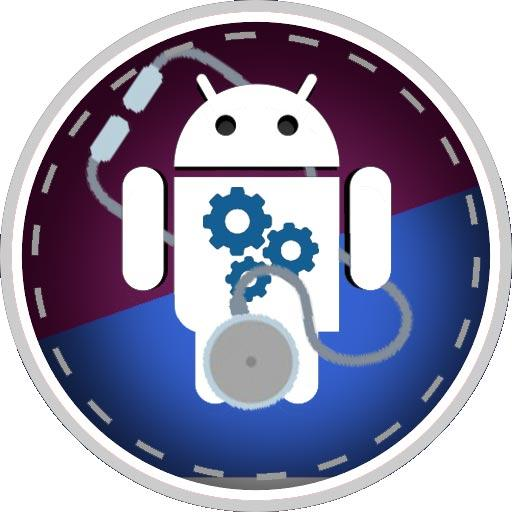 Repair System And Analyzer Files Android APK Download Free By TrueForDev