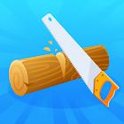 Cutting Tree - Lumber Tycoon
