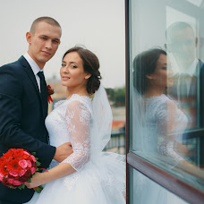 Wedding photographer Elena Ryazapova (ElenaRyazapova). Photo of 13.02.2016