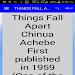 Things Fall Apart icon