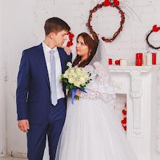Wedding photographer Kristina Avdonina (itstime). Photo of 03.05.2017