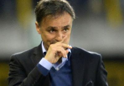"Ferrera: ""Pour gagner, il faut de la chance"""
