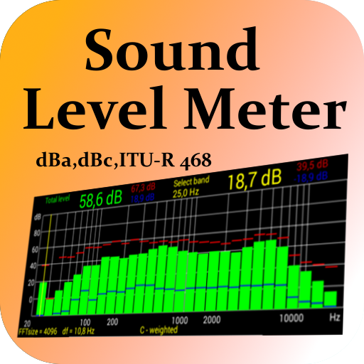 Sound Level Meter - Apps on Google Play