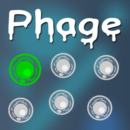 Android aplikacija Phage
