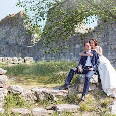 Wedding photographer Viktoriya Avdeeva (Vika85). Photo of 11.06.2018