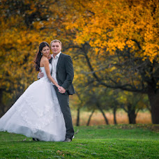 Wedding photographer Andrey Mrykhin (AndreyMrykhin). Photo of 03.12.2013