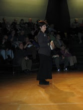 Photo: Mary Beaudoin, Women Against Military Madness (WAMM)