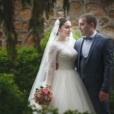 Wedding photographer Isam Khadzh-Ekhya (balkardinec). Photo of 18.09.2017