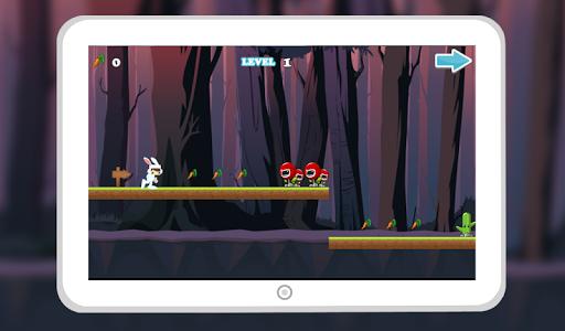 Super Angelo Bunny screenshot 1