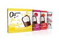 Angebot für 3x Quarki im Supermarkt NORMA