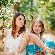 Wedding photographer Viktoriya Kolomiec (odry). Photo of 17.09.2015