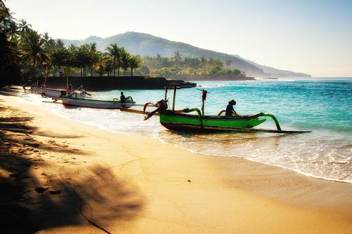 Secret de Bali