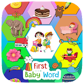 First Baby Words