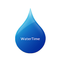 Water Time - Stay hydrated and healthy ! icon