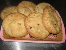 Chocolate Chip Cookies Dozen(12)