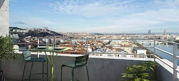 Appartement 5 pièces 145,8 m2