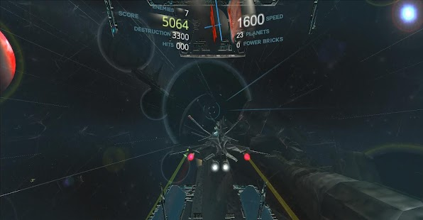 Space X Hunter VR Screenshot